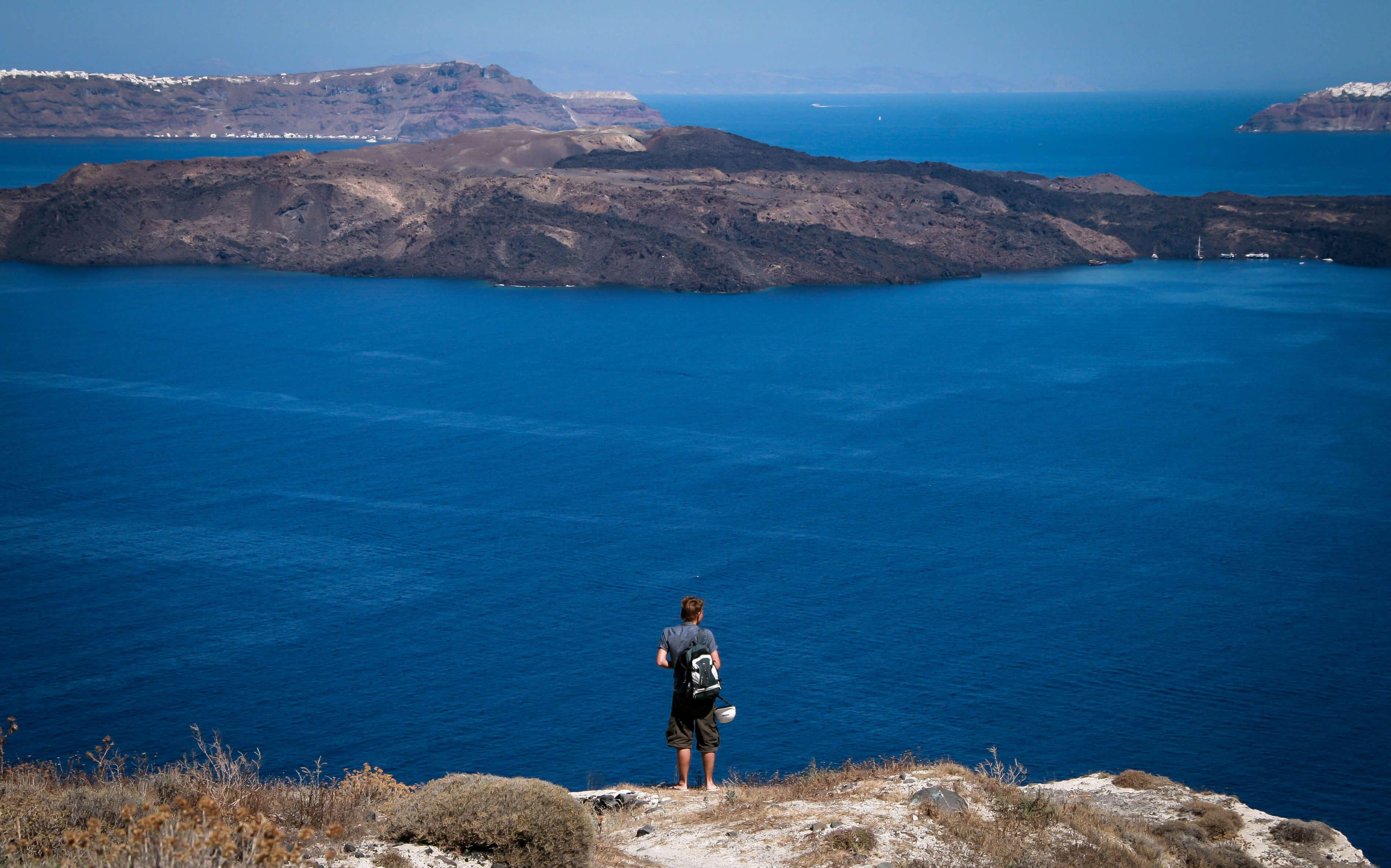 Peter, Santorini, Grækenland