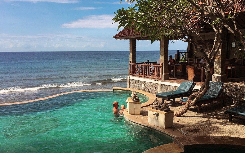 Wawa Wewe, Amed, Bali