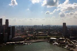 5 knap så fede ting ved Singapore