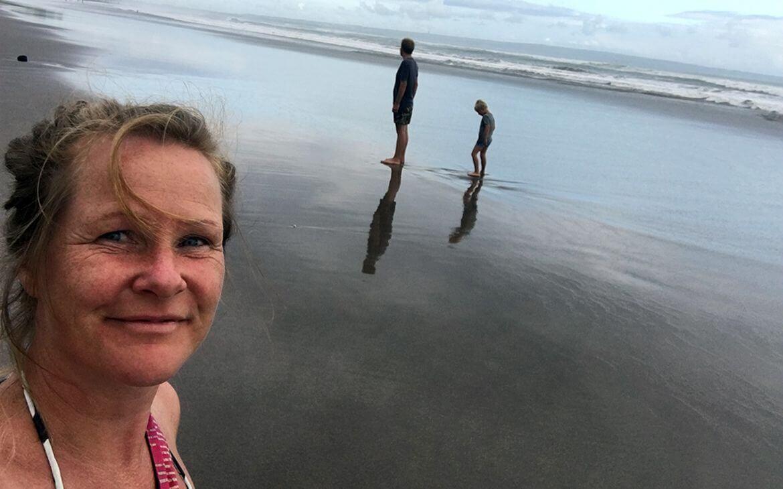 Lise Kryger Bali