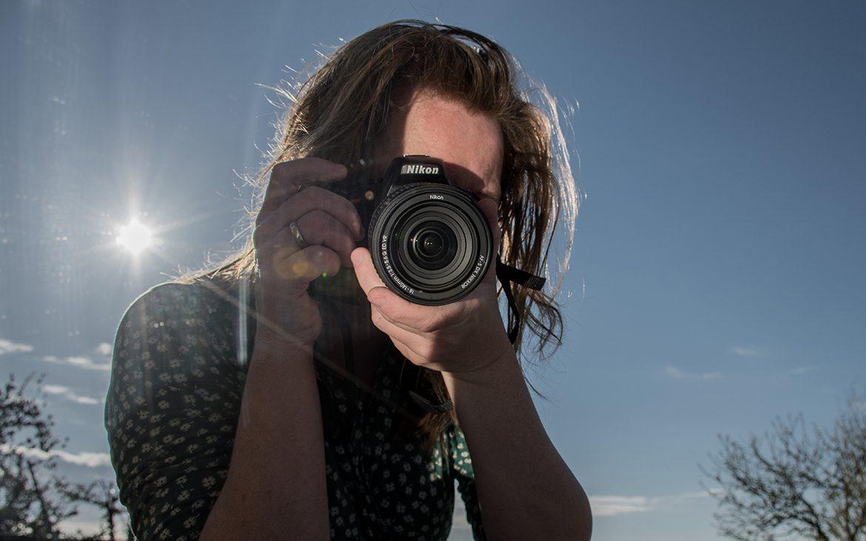 Lise - Nikon
