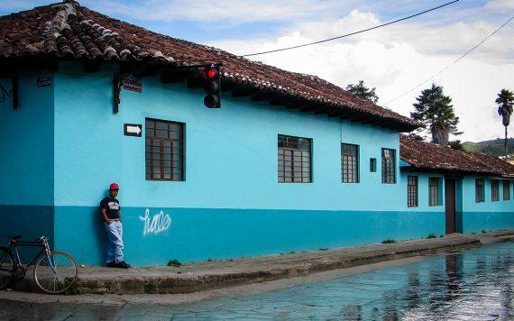 Mand, San Cristóbal de las Casas, Mexico