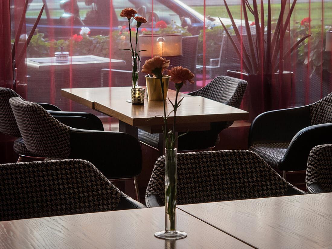 Spar Hotel Majorna, Lounge