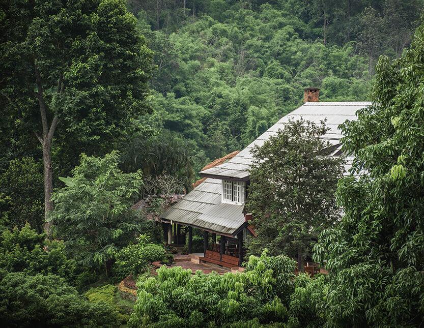 Mae Sa Village, Mae Sa Valley