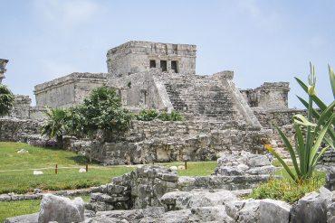 Tulum ruiner