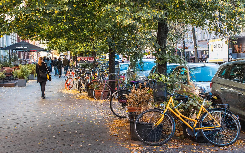 7 seværdigheder du kan nå i Berlin på en dag