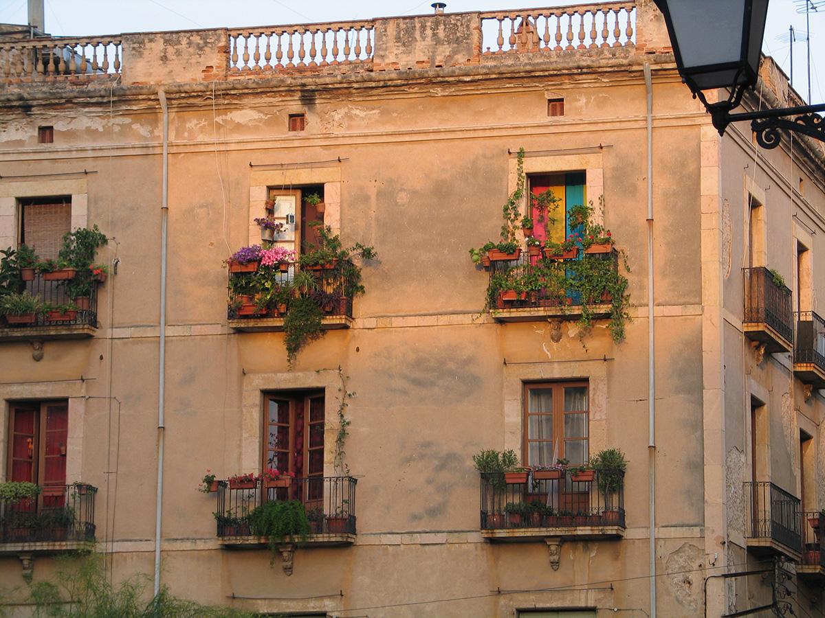 Barcelonetta, Barcelona
