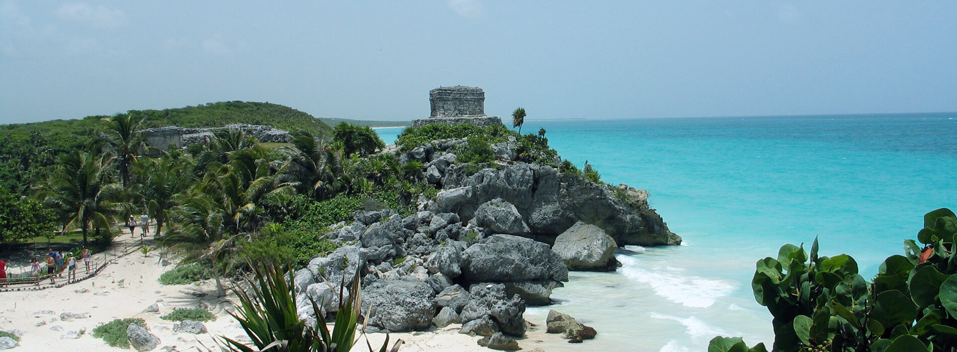 CITY OF DAWN – TULUM
