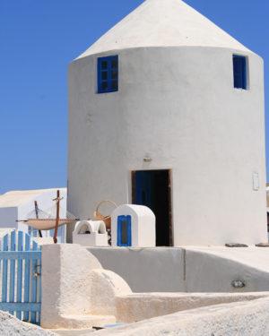 Kirke i Oy, Grækenland